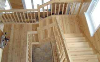Морилка для ступеней лестницы