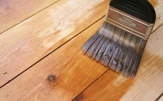 Грунтовка для деревянного пола под покраску