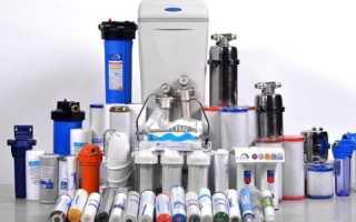 Какой фильтр для питьевой воды лучше выбрать?