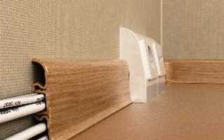 Разводка антенного кабеля по квартире своими руками
