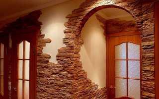 Как правильно положить декоративную плитку на стену?