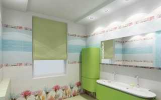 Можно ли делать потолок из влагостойкого гипсокартона?