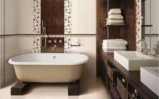 Как поменять чугунную ванну своими руками?