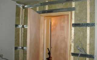 Какую звукоизоляцию выбрать для стен из гипсокартона?