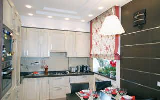 Какой ремонт лучше сделать на маленькой кухне?