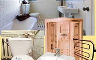 Как почистить гидромассажную ванну в домашних условиях?