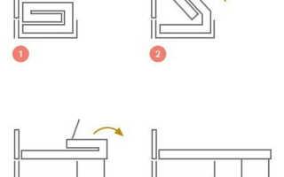 Как раскладываются диваны и какой лучше выбрать?