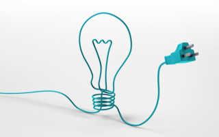 Прибор для проверки электричества в стене