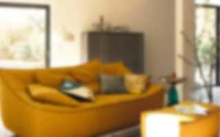 Как покрасить обивку дивана в домашних условиях?