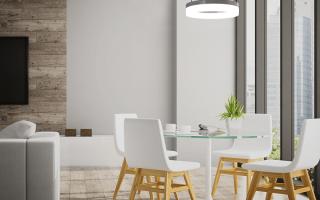 Какие лучше потолочные светодиодные led светильники?