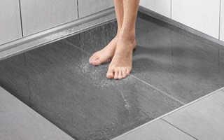 Латексная гидроизоляция для ванной
