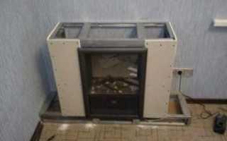 Термостойкий гипсокартон для печи
