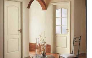 Какие бывают межкомнатные двери по качеству?