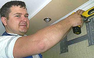 Как правильно установить сплит систему в квартире?