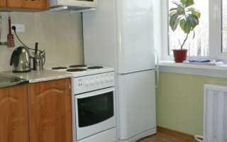 Правила установки газовой плиты в квартире нормы