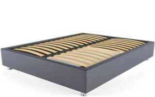 Что лучше ламели или сплошное дно кровати?