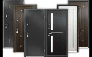 Входная дверь уличная какую фирму выбрать?
