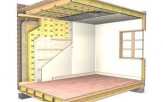 Звукоизоляция потолка после ремонта