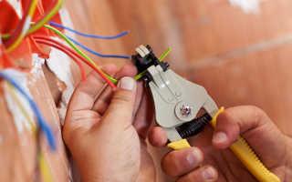 Как поменять электропроводку в квартире своими руками?
