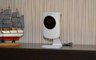 Камера для наблюдения за квартирой через интернет