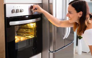Как выбрать встраемывый духовой шкаф электрический?